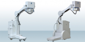 CORSIX: Traditional X-Ray Mobile System - ITALRAY