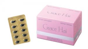 Grace Hai | Japan Bio Products Co., Ltd.