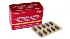 Laennec P.O. Porcine | Japan Bio Products Co., Ltd.
