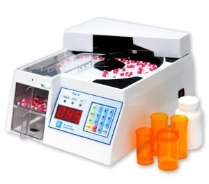 Pill Counting machine for Pharmacies RX-4