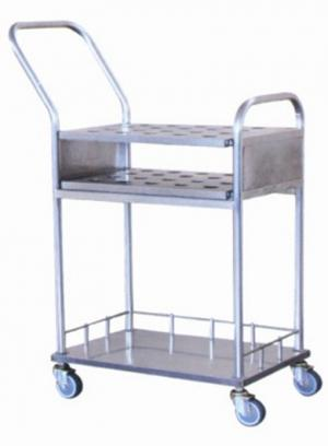 YXZ-012 Stainless steel trolley