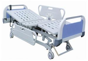 YXZ-C504 Electric hospital bed(5 function)