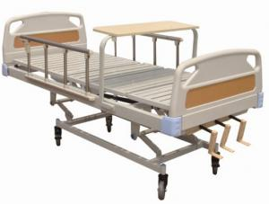 YXZ-C-011 Manual hospital bed(3 function)