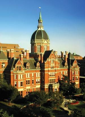 Johns Hopkins University Continuing Medical Education