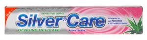 SILVER CARE SENSITIVE GEL ML. 75