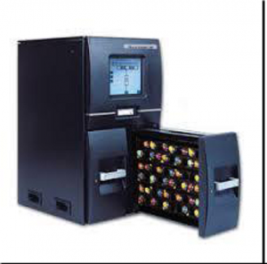 Biomerieux Bactalert Automated Blood Culture System