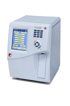 Mythic 22 Fully Automated Haematology Analyzer (5part Diff)