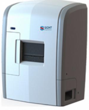 ParaSight Digital Cytometry Malaria Diagnostic Platform