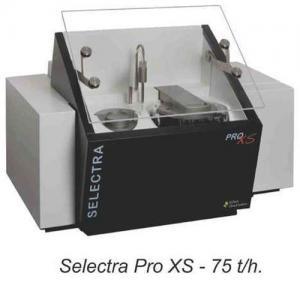 Selectra Pro XS Fully automated chemistry analyzer