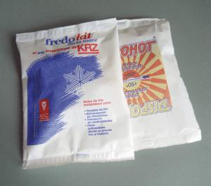 Heat and cold bags