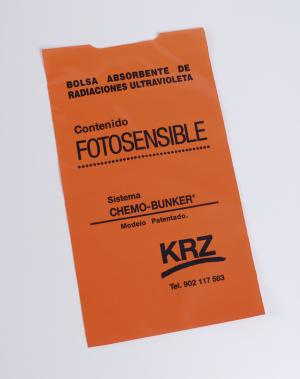 Photoprotective Bags
