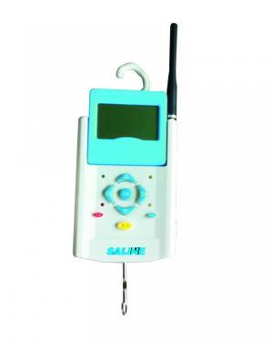 Transfusion controller