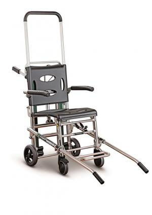 EXTRA - Track assisted stair chair