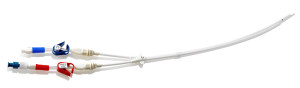Medcomp® | Eschelon™ Long Term Hemodialysis Catheter