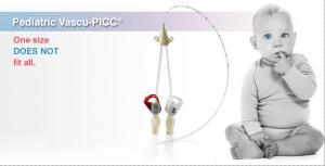 Medcomp® | Pediatric Vascu-PICC® Catheters