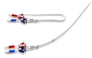 Medcomp® | Titan HD™ Long Term Hemodialysis Catheters