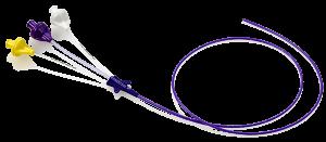 Medcomp® | T-3 Catheters for Short Term Hemodialysis