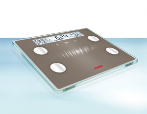 Diagnostic XXL scale