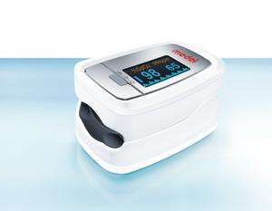 Oxygen Po01 pulse oximeter