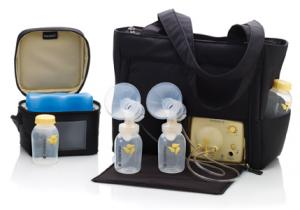 Pump In Style� Advanced Breastpump | Medela