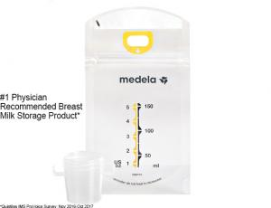 Pump & Save Bags | Medela