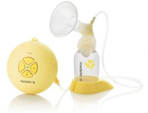 Swing™ Breast Pump | Medela