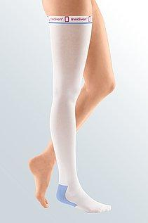 Medical thrombosis prophylaxis stockings (MTPS) from medi