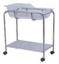 BABY CRIB MBD-100::Medical Master