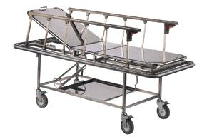 MANUAL STRETCHER MET-3100::Medical Master