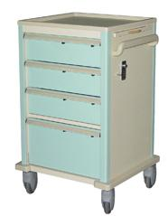 ABS ANESTHETIC CART MCC-8100::Medical Master