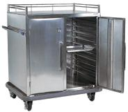 FOOD CART (WITHOUT WARM SYSTEM) MS-40::Medical Master