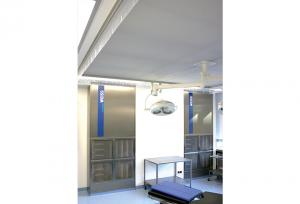 MEDglas® CEILING - Medik Hospital Design GmbH - MEDIK Hospital Design GmbH