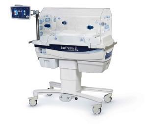 Inotherm incubator