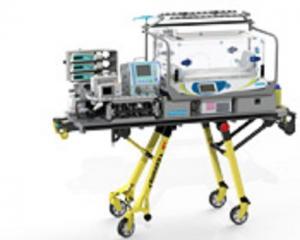 NITE transport incubator
