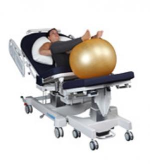 Nixie birthing bed