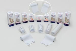Compression Elastic Bandage (PBT)