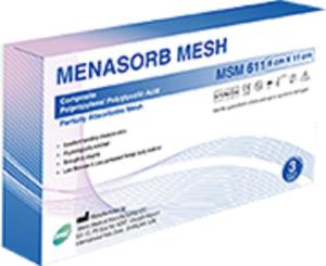 MENASORB MESH