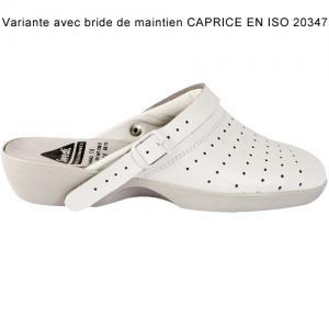 CAPRI EN ISO 20347
