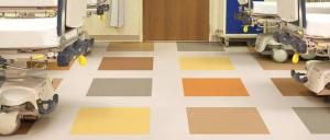 Flooring solutions for Hospitals and Healthcare environments | Tarkett