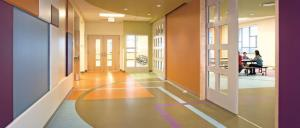 Outpatient Clinic Flooring Solutions by Tarkett | Tarkett