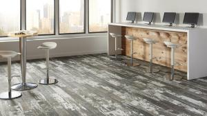 Luxury Vinyl Tiles and Planks More Than Wood | Tarkett