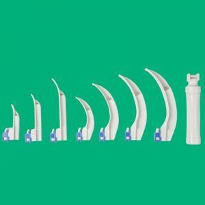 LED Laryngoscope Blade