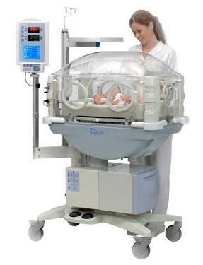 Natus Medical Incorporated - NatalCare LX