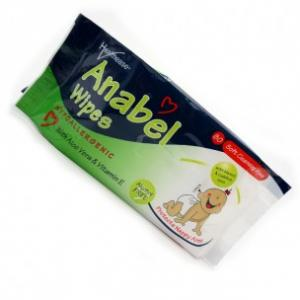 Anabel Baby Wipes