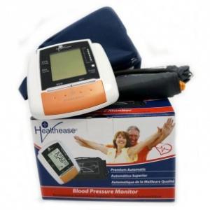 Digital Blood Pressure Monitor - Arm Type