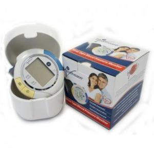 Digital Blood Pressure Monitor - Wrist Type