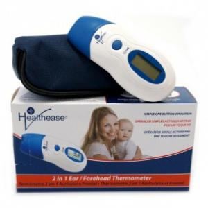 Digital Infrared Ear & Forehead Thermometer