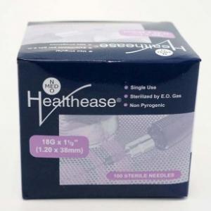 Healthease Hypodermic needle