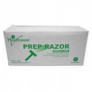 Healthease Prep Razor