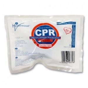 Resuscitation Mouth Piece CPR